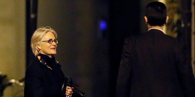 Causa Fillon: Nun auch Verfahren gegen Ehefrau