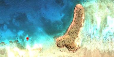 Das ist die Penis-Insel