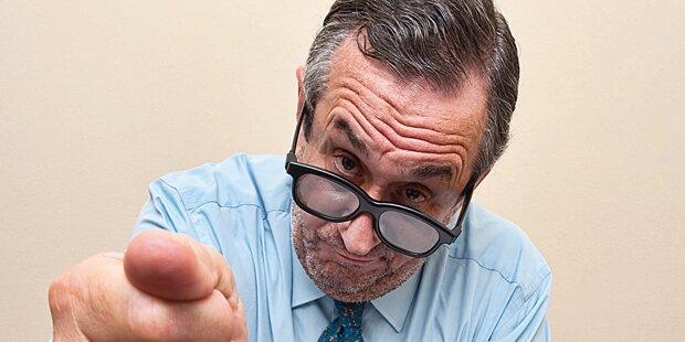 50% mehr Beamte gehen jetzt in Pension