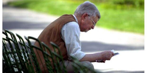 Mehr Schutzbetrag bei Hinterbliebenenpensionen