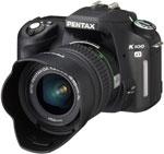 Pentax-K100D