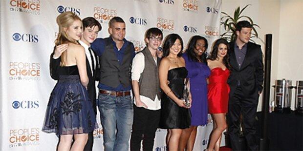 People's Choice Awards vergeben