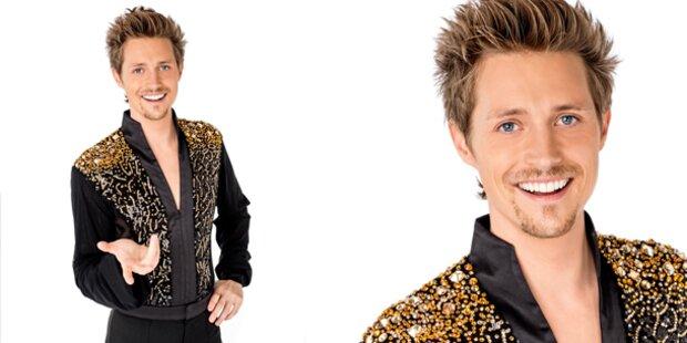 Dancing Star Lukas Perman
