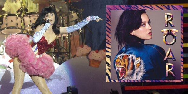 Katy Perry ist zurück!