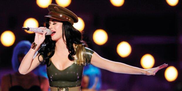 Pop-Highlights 2011 sind heiß begehrt