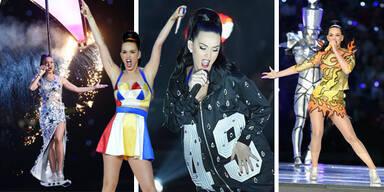 Katy Perrys Halftime-Show
