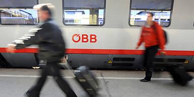 Personenverkehr konnte stabil gehalten werden