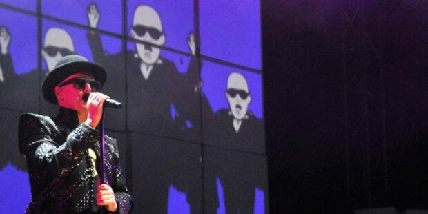 Pet Shop Boys mit neuem Album