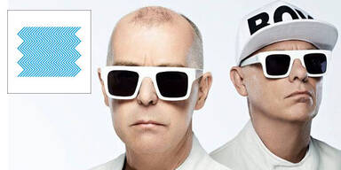 Pet Shop Boys -Electric
