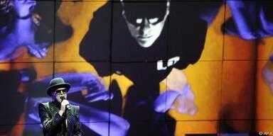 Pet Shop Boys sind normalerweise Hallen gewöhnt
