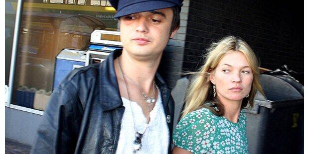 Kates neue Beziehung zerbrach an Liebe zu Pete