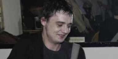 Pete Doherty im Grazer Pornokino