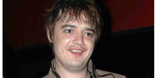 Pete Doherty wagt nach Drogenskandalen Neustart