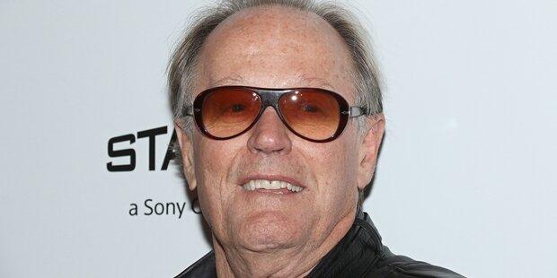 Fonda: Trumps Sohn in