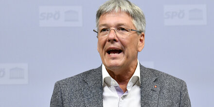 SPÖ-Streit eskaliert: Kärntner stimmen gegen EU-Liste