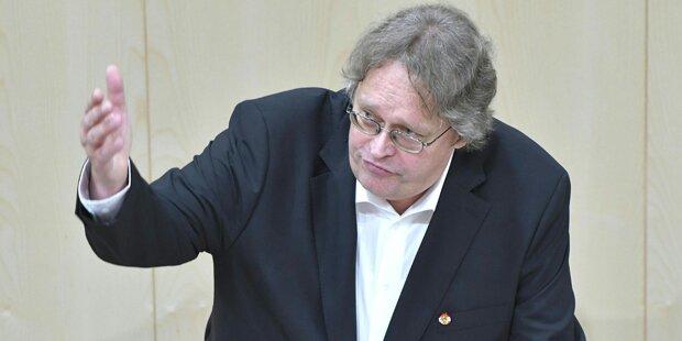 Liste Pilz: Aus für vier Landtagswahlen
