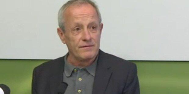 Österreicher verhaftet: Pilz über