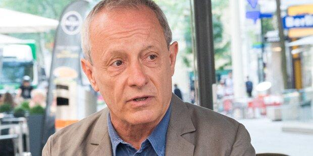 Pilz: Anzeige gegen Erdogan-Spitzel
