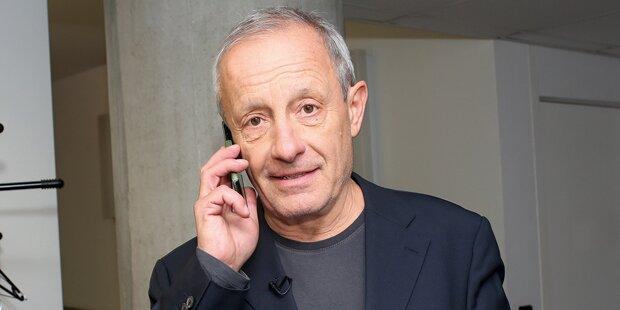 BVT: Pilz plant Comeback im U-Ausschuss