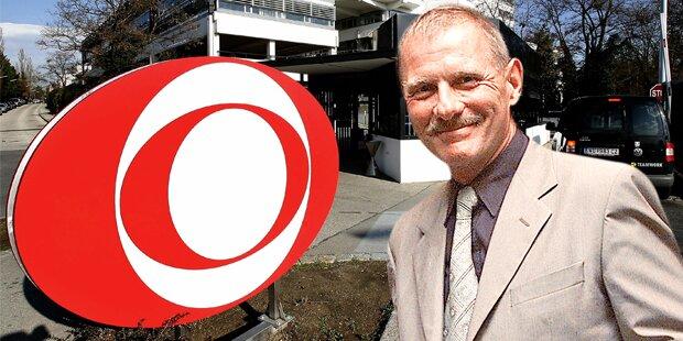 ORF-Star von Mafia in den Tod getrieben?