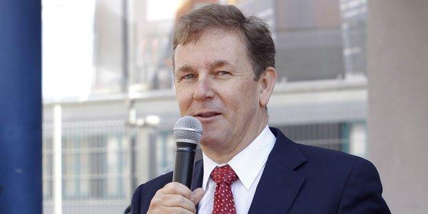 Oberösterreicher Peter Oswald neuer globaler Chef von Mondi