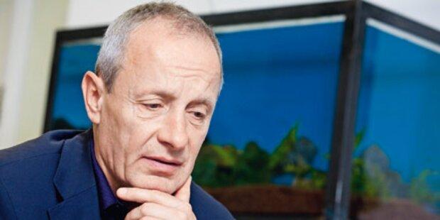 Pilz über Grüne Stiftungsräte empört
