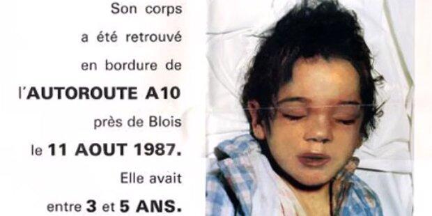 Eltern 30 Jahre nach Fund von Kinderleiche festgenommen