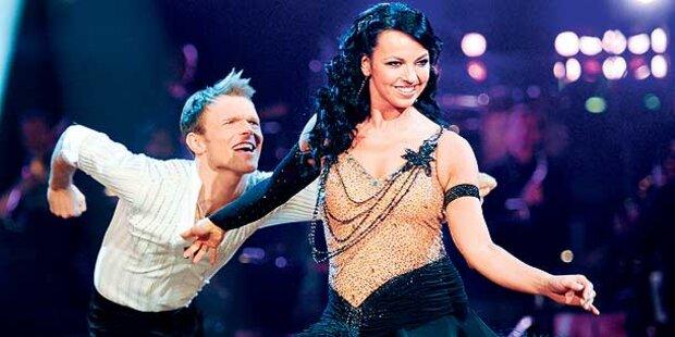Die Liebe der Dancing-Queen
