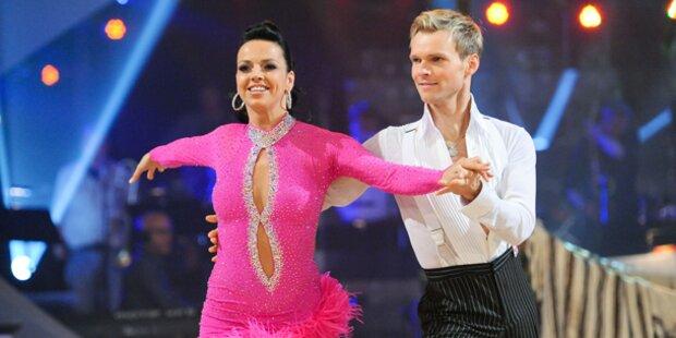 Dancing Stars: Petra Frey ist Wettkönigin