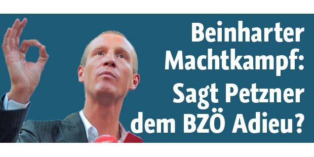 Petzner will aus Politik ausscheiden