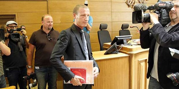 Petzners Polit-Bombe blieb aus