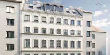 Zinshausankauf in Wien