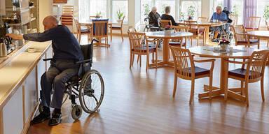 Patienten in katholischem Pflegeheim gequält