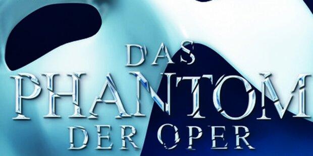 VBW-Orchester feiert Phantom