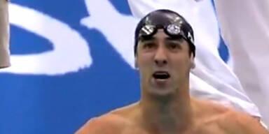 Michael Phelps - eklige Geständnisse!