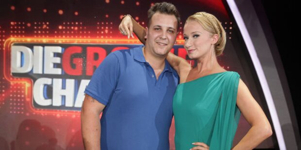 Sarkissova schickt Philip Berto in Live-Shows