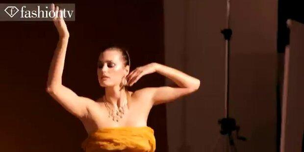 Stylish: Die besten Fotoshootings 2011