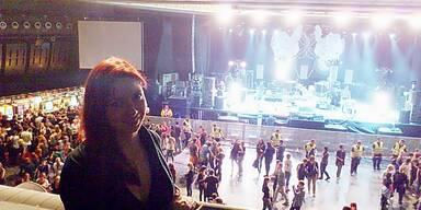 Gossip Konzert 2012