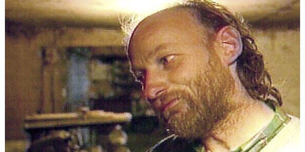 Serienmörder hat angeblich Opfer nicht gesehen