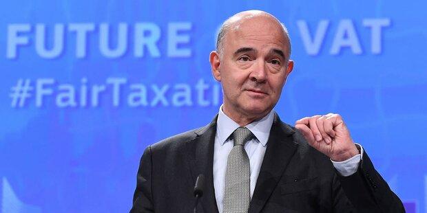 EU ringt um Steuerregeln für Online-Händler