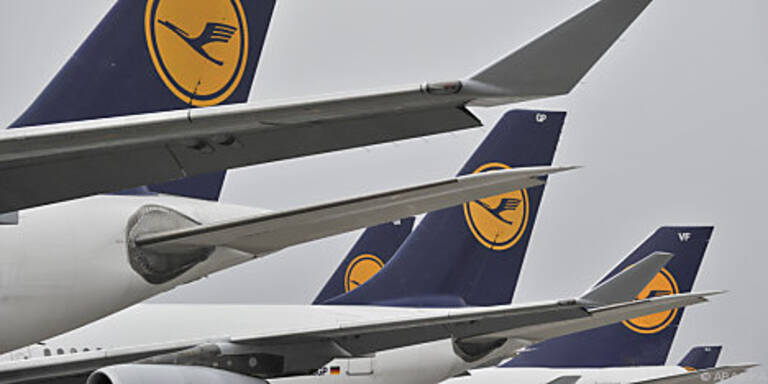 Piloten drohen mit Streik, Lufthansa mit Klagen