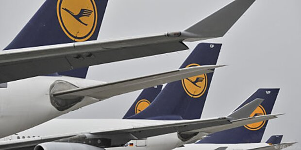 Lufthansa-Airbus wegen Gestank notgelandet