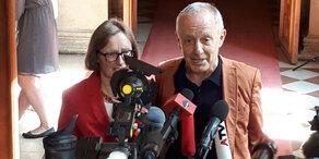U-Ausschuss: Gusenbauer widerspricht Darabos