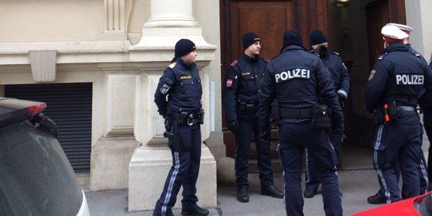 Mann verpfiff neuen Freund der Ex bei Wiener Polizei