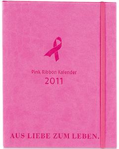 Pink Ribbon Kalender 2011