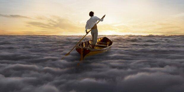 Pink Floyd veröffentlichen neues Album