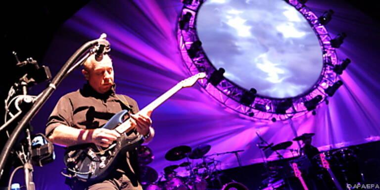 Pink Floyd in der australischen Variante