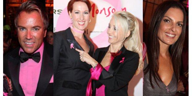 Die Pink Ribbon Night 2009