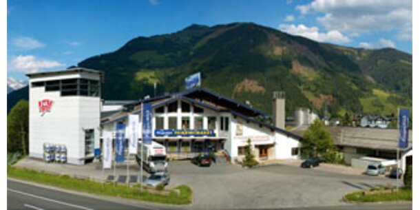 Familie Porsche übernimmt Pinzgau Milch