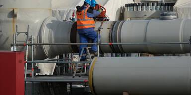 Hacker legen größte US-Pipeline lahm